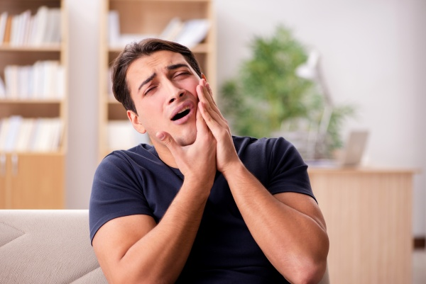 What Does Tooth Nerve Pain Indicate?