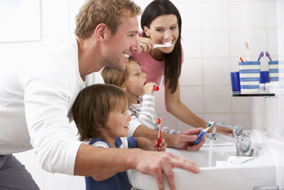 Tips For Making A Family Dental First Aid Kit