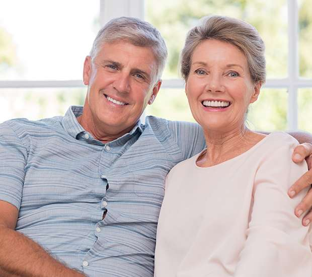 Lake Forest Options for Replacing Missing Teeth
