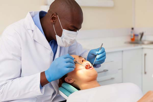 What Are Dental Onlays And How Are They Used?