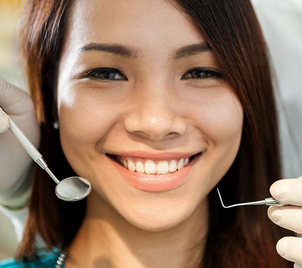 Lake Forest Routine Dental Procedures